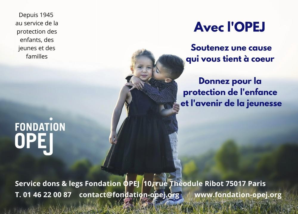 Campagne dons IFI